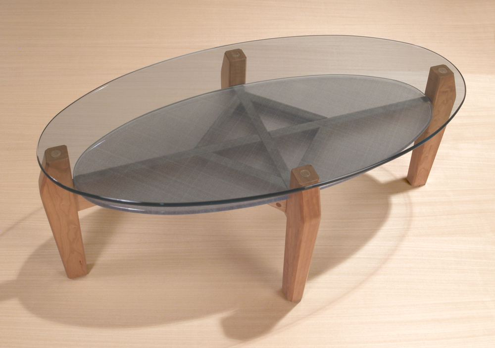 Latest Popularity For Using Glass Oval Glass Coffee Table Glass 4 Homes
