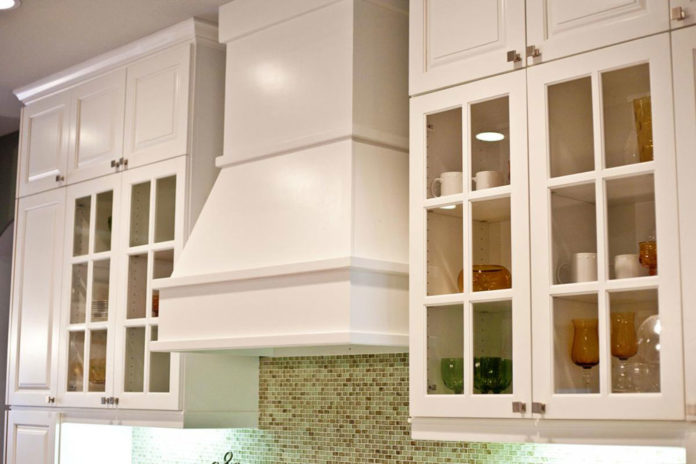 Cabinets ...