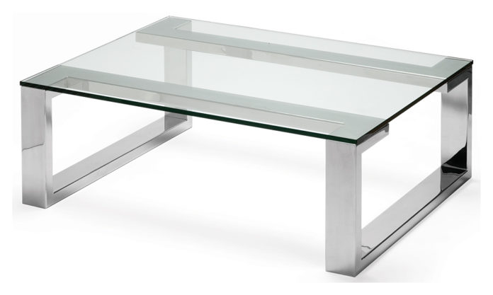 What Can Be The Effective Usage Of Metal Glass Side Table?