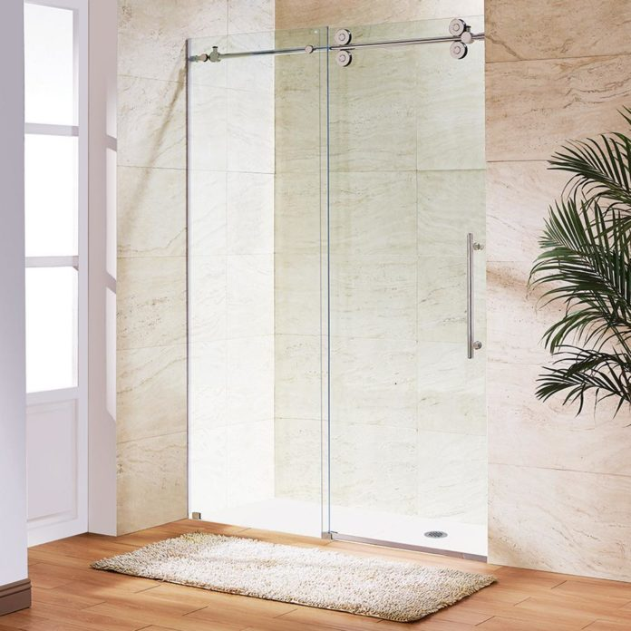 Ways in which custom glass shower doors can be used | Glass 4 Homes