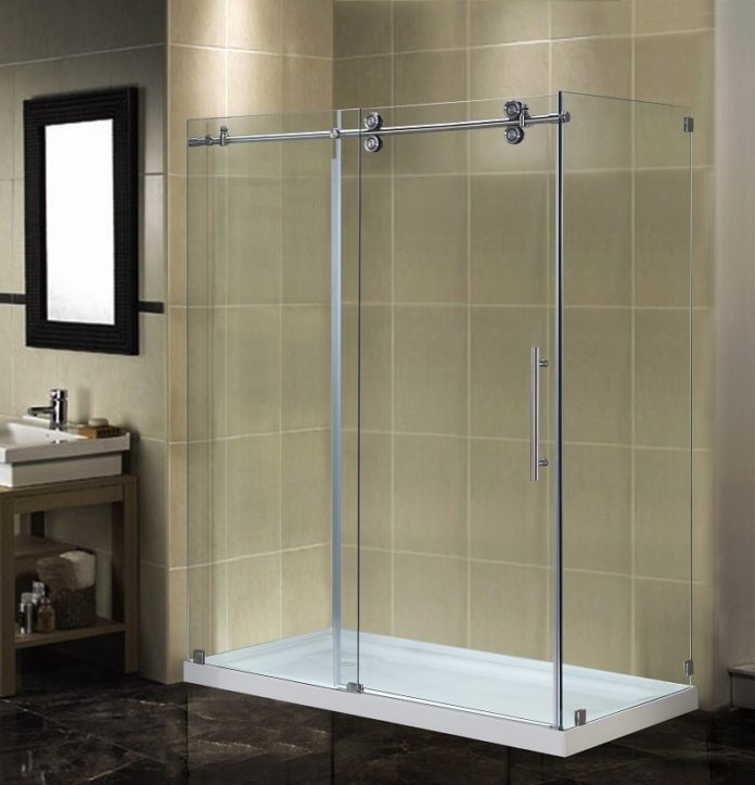 Shower Doors | Glass 4 Homes