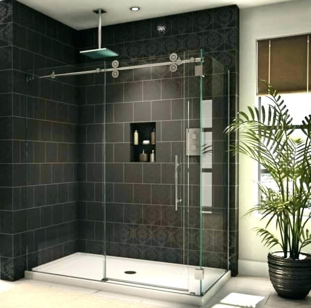 Clean Soap S Off Shower Gl Image Cabinets And